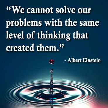 we-cannot-solve-our-problems-